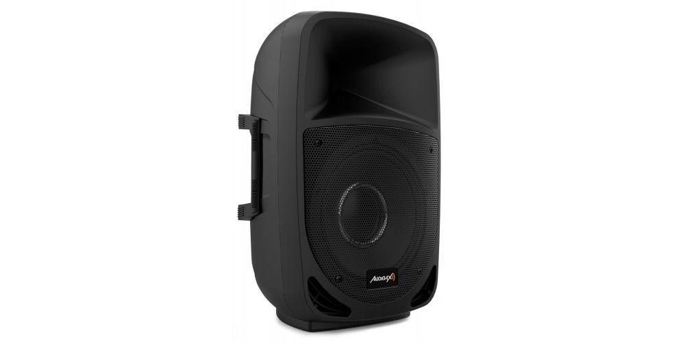 audibax vegas8 altavoz amplificado 8pulgadas