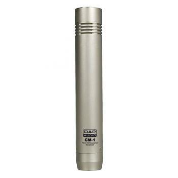 DAP Audio CM-1 Micrófono de Lápiz de Diafragma Pequeño
