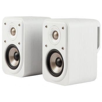 Polk audio S10e White Pareja Altavoces estanteria