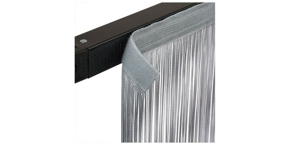 showtec string curtain 3m width 89164