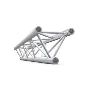 Showtec Straight 2000mm Tramo Triangular para Truss FT30200