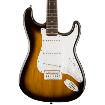 Fender Guitarra Eléctrica Squier Bullet Stratocaster RW Sunburst