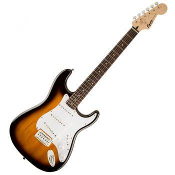Fender Squier Bullet Stratocaster Sunburst con Tremolo