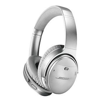 Bose Quietcomfort QC35 II SILVER Bluetooth Cancelacion Ruido