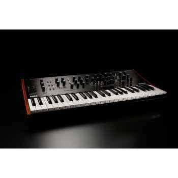 Korg Prologue sintetizador analógico