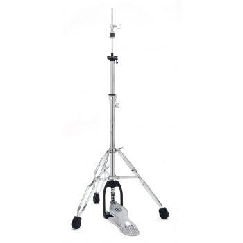 Gibraltar Soporte de HiHat Telescopic Doble perfil GLRHH-DB