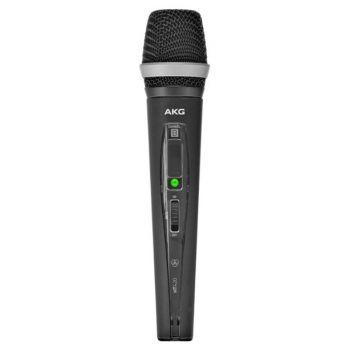 AKG HT420 Transmisor de Mano Banda A Serie WMS 420