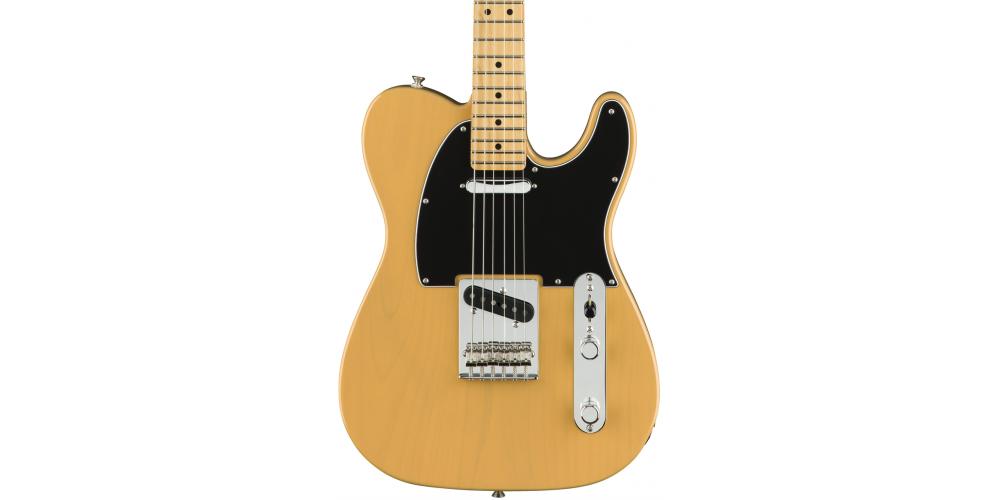 Fender PLAYER TELE MN BTB
