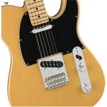 Fender Player Telecaster MN Butterscoth Blonde Guitarra Eléctrica