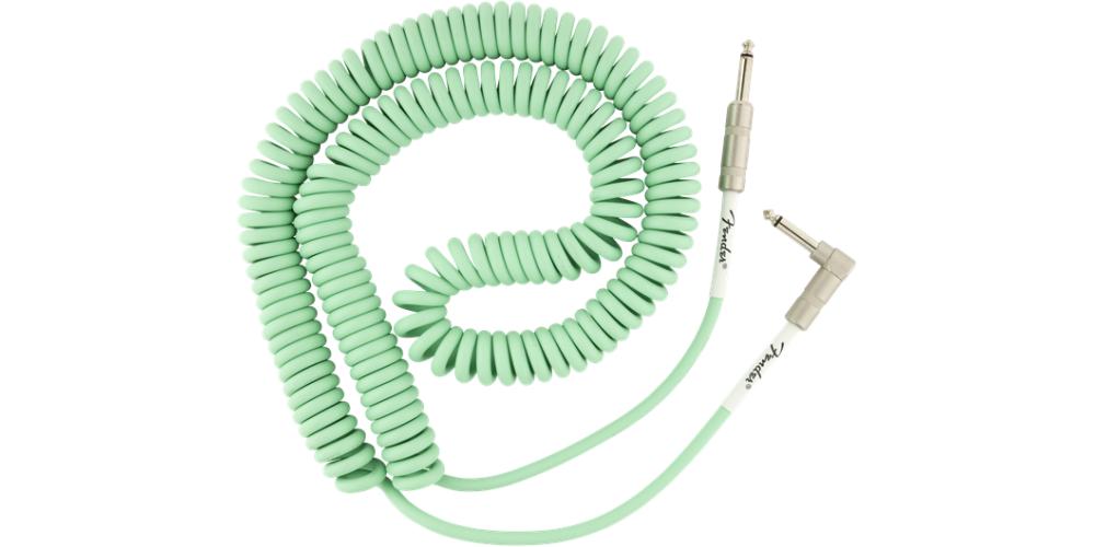 fender original coil cable 9m sf
