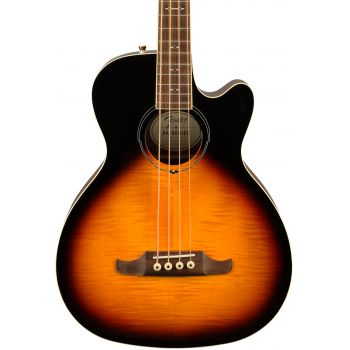 Fender FA-450CE Grand Auditorium 3 Tone Sunburst LR