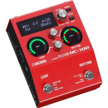 Boss RC10R Pedal Looper