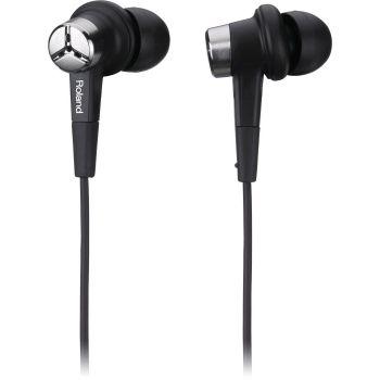 Roland CS-10EM Auriculares/Micrófonos Binaurales