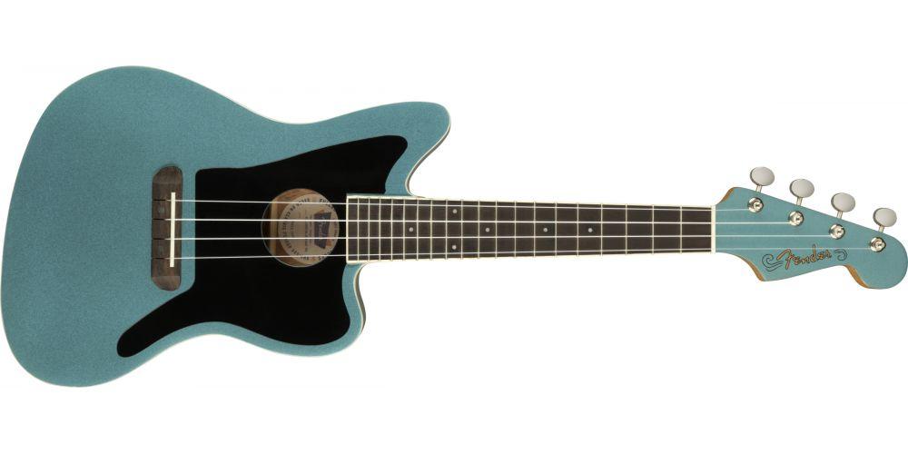 Fender FULLERTON JZM UKE TPL, NO BAG