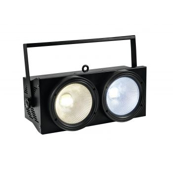 Eurolite Audience Blinder 2x100W LED COB CW/WW Cegadora