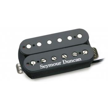 Seymour Duncan TB-4 JB Model Negro Pastilla Guitarra Eléctrica
