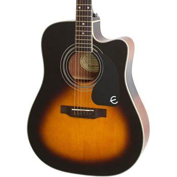 Epiphone PRO-1 Vintage Sunburst Guitarra Acústica