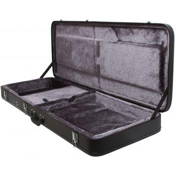 Epiphone Explorer Bass Hard Case Black Estuche para Bajo