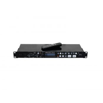 Omnitronic DMP-102 Reproductor USB y SD
