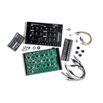 Moog Werkstatt 01 con CV Expander Sintetizador Analógico