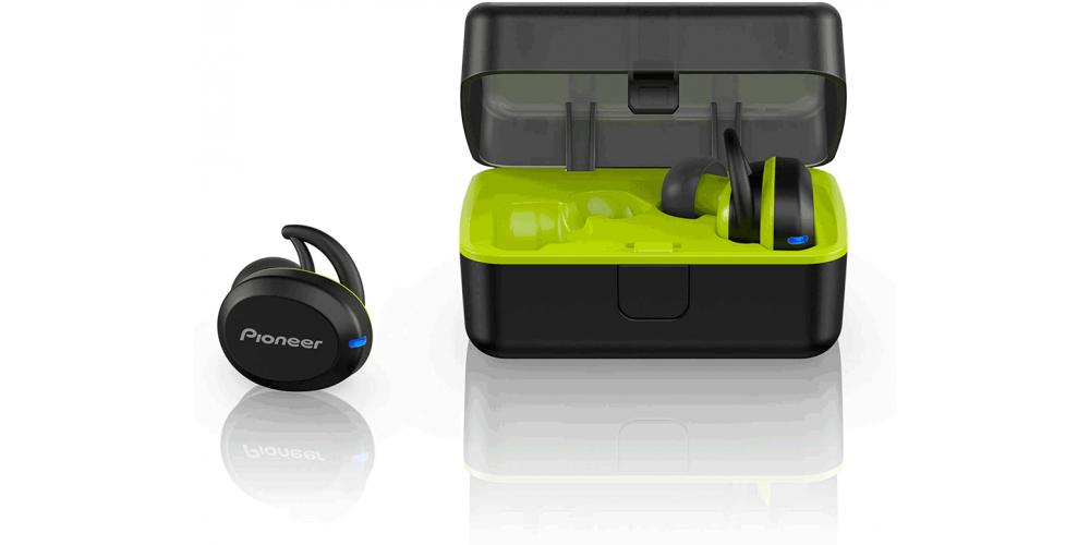 Pioneer SE E8TW auriculares bluetooth tws