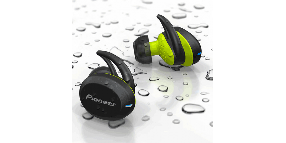 Pioneer SE E8TW auriculares in ear