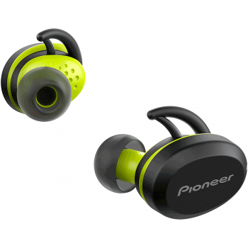 Pioneer SE-E8TW-Y Auriculares Deporte HiFi Bluetooth  In-Ear TWS
