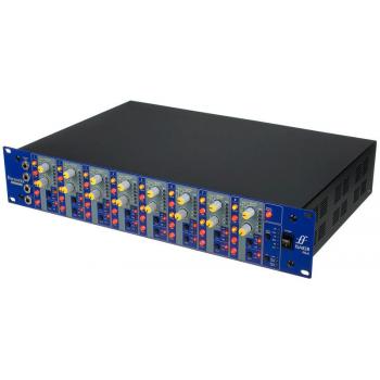 Focusrite ISA-828MK2 Preamplificador de Micrófono de 8 canales