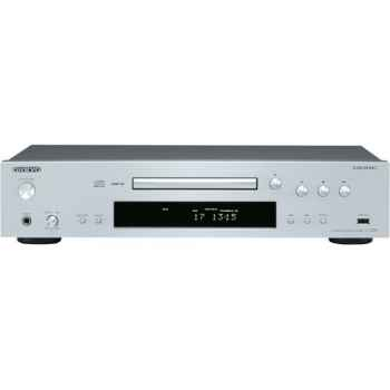 ONKYO C-7070 S Compact Disc, Silver