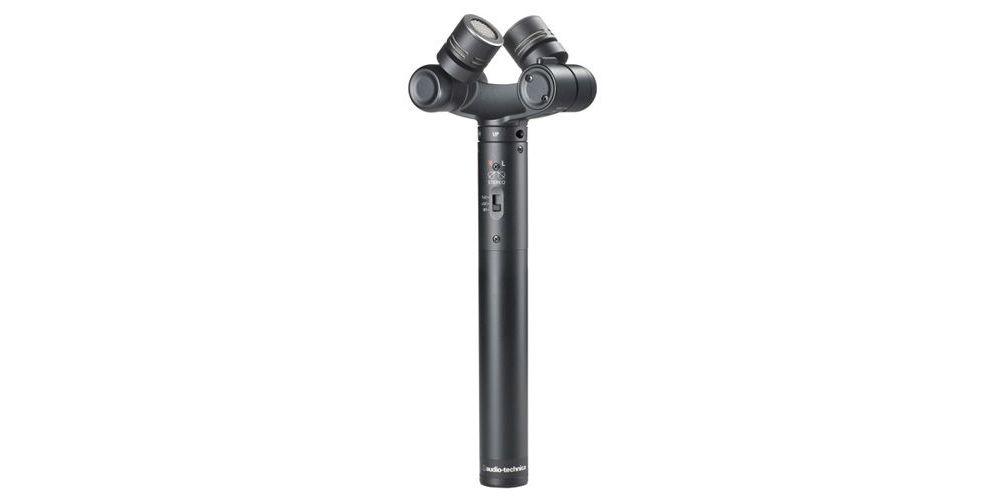 AUDIOTECHNICA AT-2022 Micrófono Estereo X/Y