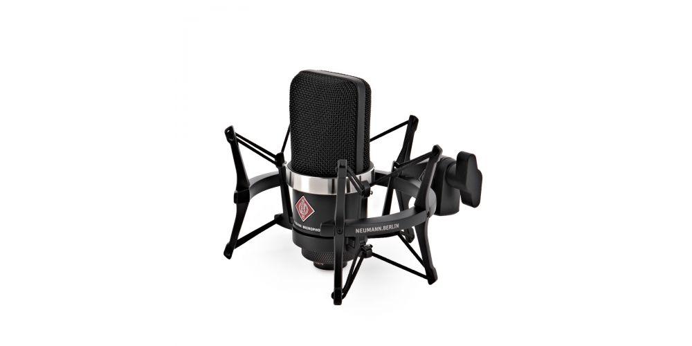 microfono neumann tlm 102 studio