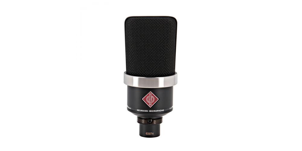 neumann tlm 102 studio microfono