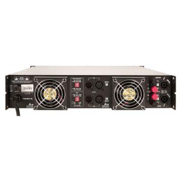 PROEL HPX 6000 Etapa de Potencia