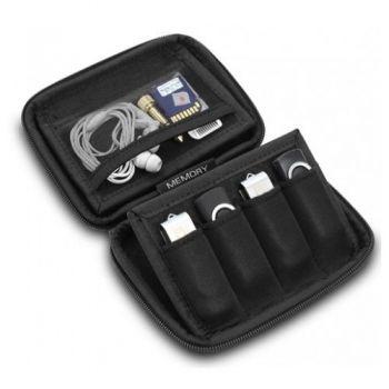 UDG U8418BL Creator Digital Hardcase Small Black