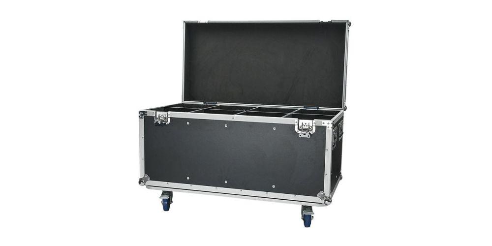 dap audio case 8 par64
