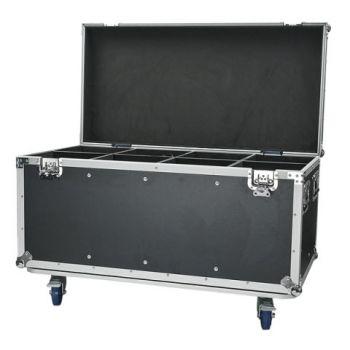 Dap Audio Flightcase para 8 Focos PAR64 D7511