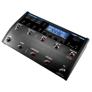 TC-Helicon VoiceLive 2 Multiefectos