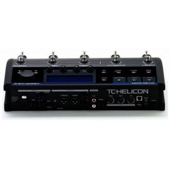 TC-Helicon VoiceLive 2 Multiefectos