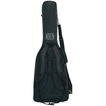 Rockbag Funda Deluxe Guitarra Eléctrica RB20506B