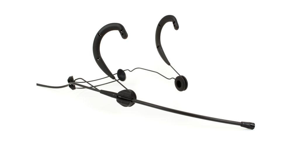 comprar microfono diadema shure WBH53B
