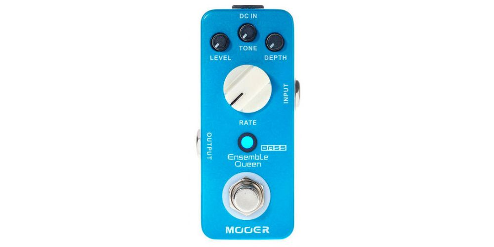 mooer ensemble queen front
