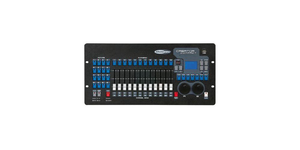 Showtec Creator Compact 50729