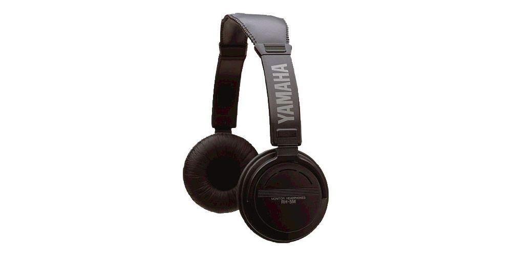 YAMAHA RH5MA Auriculares de monitorizacion