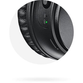 Bose  QUIETCOMFORT QC35 BK Bluetooth cancelacion Ruido
