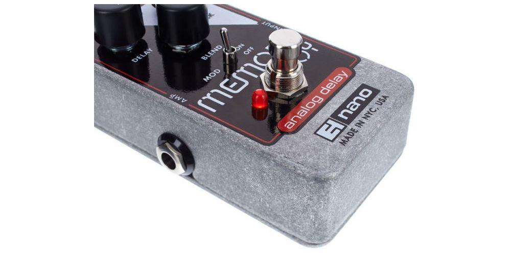 elektro harmonix nano memory toy nyc