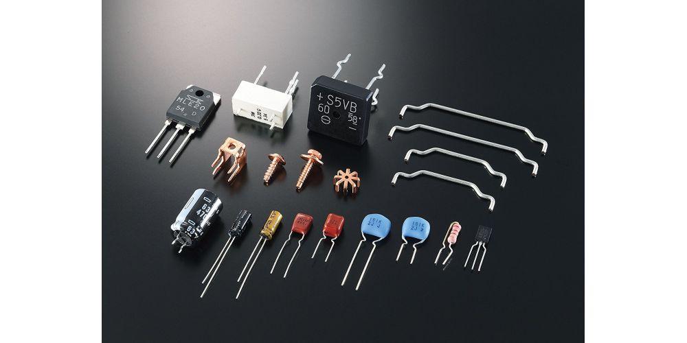 yamaha as701 componentes alta calidad