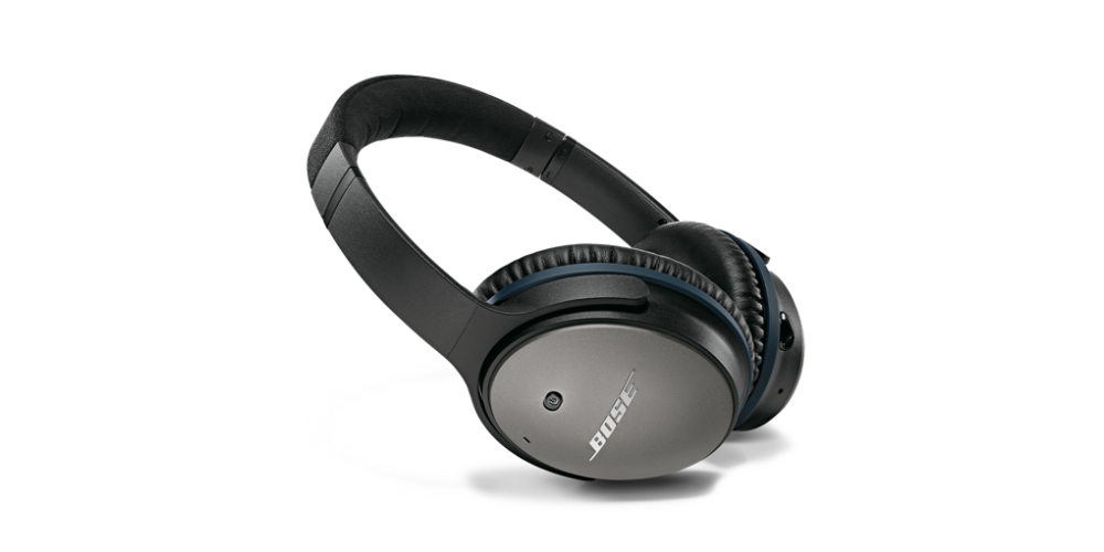 bose quietcomfort qc25 black