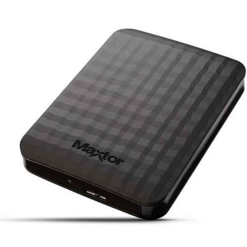 MAXTOR Disco Duro 2TB STSHX-M201TCBM