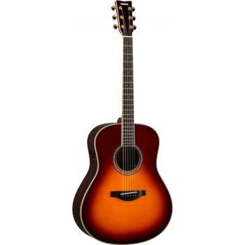 YAMAHA LLTA BS Guitarra acustica