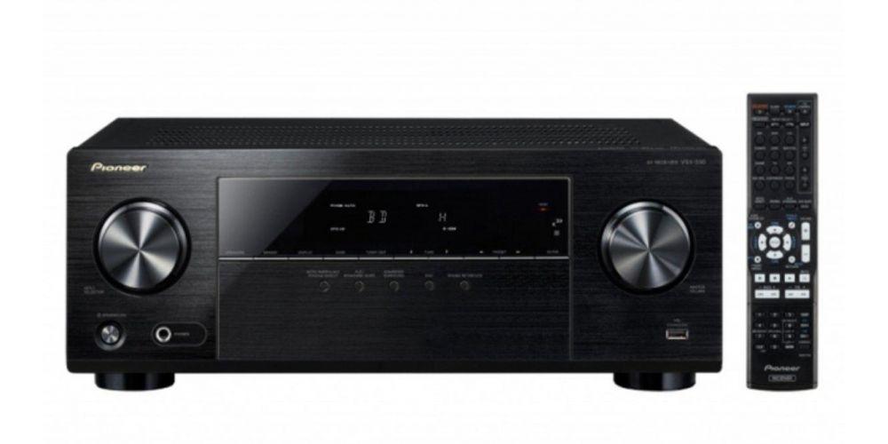 Pioneer VSX 330